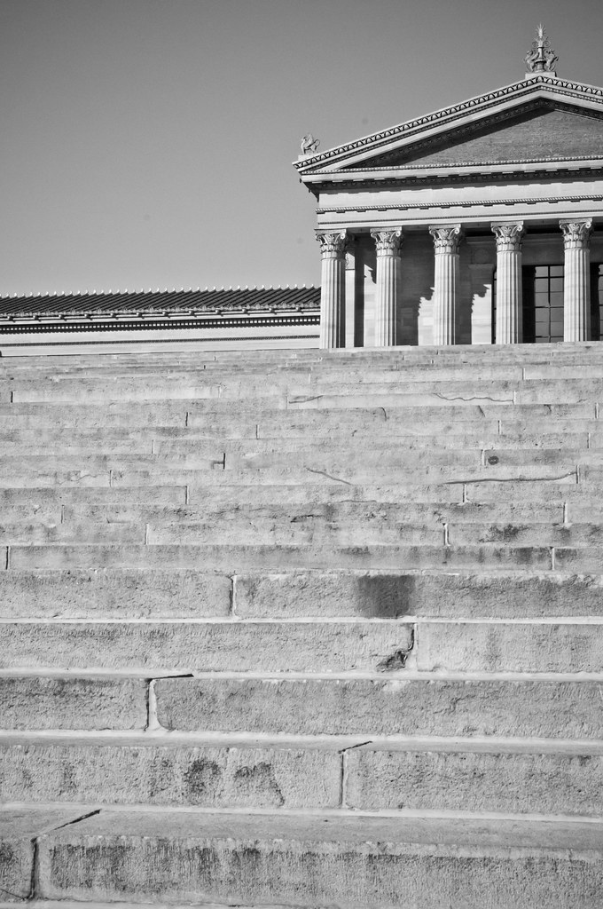 Parthenon on the Parkway