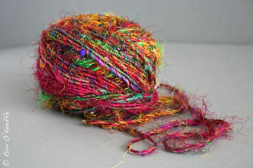 Sari Silk 5