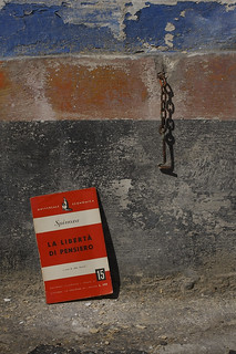 L'ultimo bookcrossing