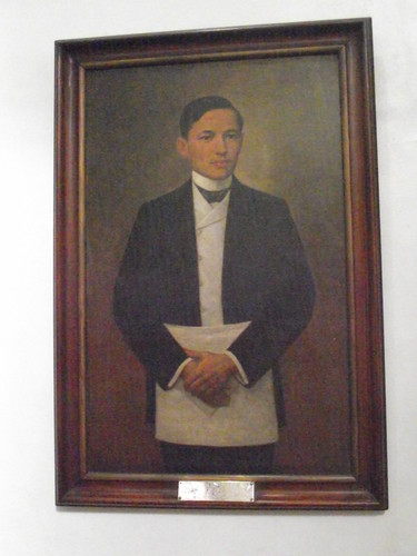 Rizal as a Freemason