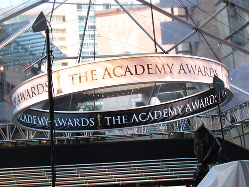 Academy awards events in los angeles