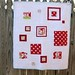Little Red Riding Hood Quilt by Jonquils & Ladybugs