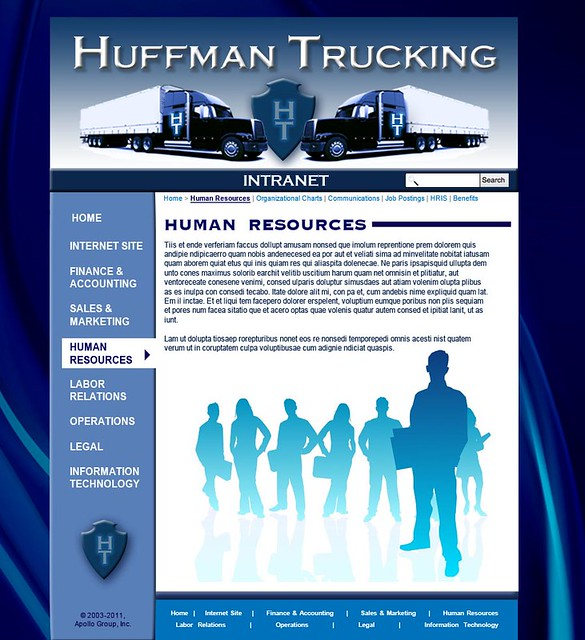 create a sales forecast for huffman trucking How to create a sales forecast for your business what is sales forecasting sales forecasting is a key part of business planning and enables you to work out what your revenue is likely to be from month to month over a fixed period.