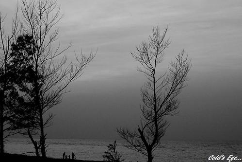 sunset landscape blackwhite naturelandscape 台灣taiwan nikkorafs60mmmicrof28ged 屏東縣pingtungcounty