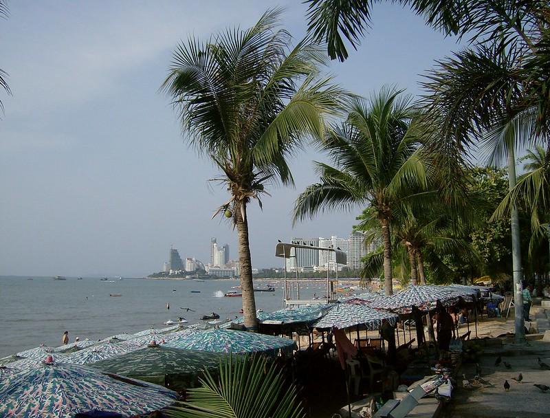 Pattaya, Thailand 031