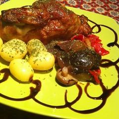 A cenar !!!!!