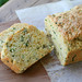 Savory Cheese and Chive Bread - French Fridays with Dorie
