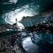 Glacier Cave 15 by buen viaje