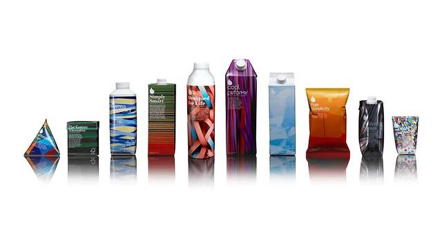 Tetra Pak® Package Portfolio