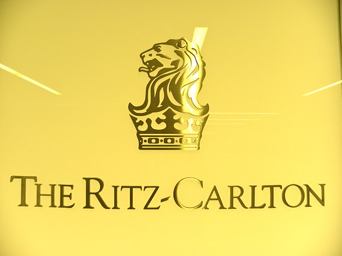 Ritz-Carlton (Toronto, ON)