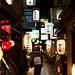 Pontocho, Kyoto by joe holmes