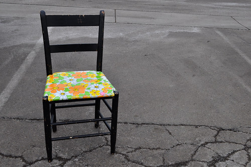Hipster Chair II