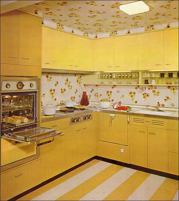 5536721860 1e8853ebb9 for Kitchen design 70s