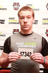 NIKE FOOTBALL TRAINING COMBINE