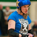 Never piss off a derby girl! by thomevered