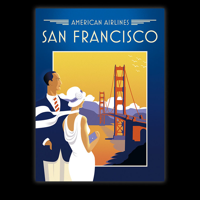 Art deco san francisco flickr photo sharing Deco san francisco