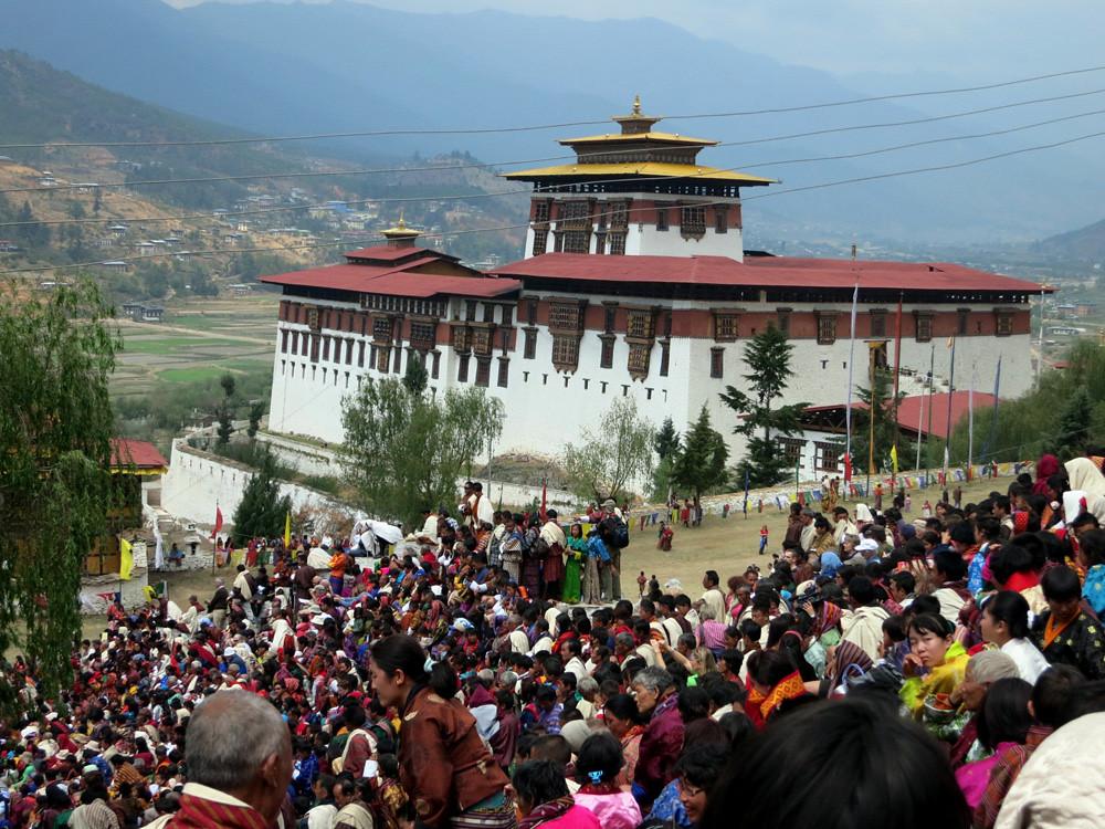 BhutanParo082