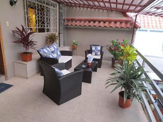 Cuenca Ecuador villa nova Inn