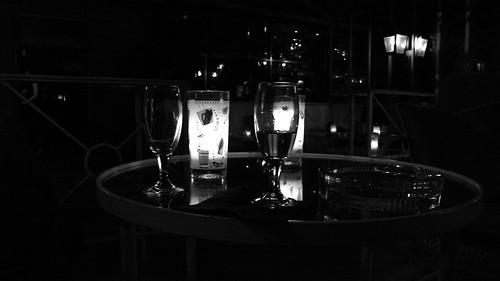 rum du matin, chagrin, rum du soir, espoir