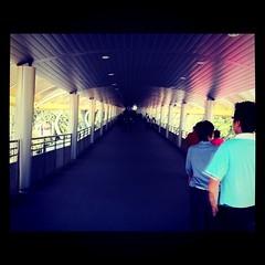 BTS-BRT link pathway