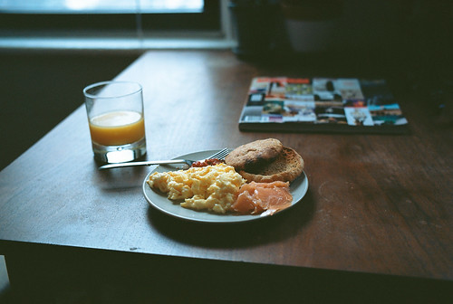 breakfast | boerum hill