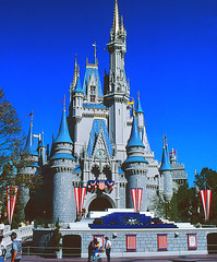 Disneyland World Florida, Orlando