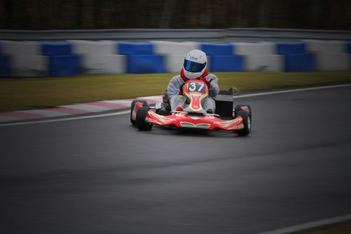 Larkhall Karting