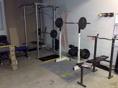 weight training, exercise equipment, room, strength training, barbell, physical fitness, physical exercise, gym,