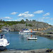 Boating in the skerries by Arendal Tourist Office
