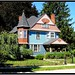 Mount Morris NY ~ Historic Buildings/Homes