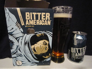 Bitter American: Extra Pale Ale (01)