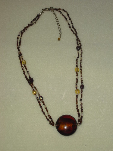Necklace redesign #1