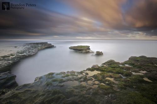 ocean california water fog clouds sunrise movement rocks lee sanelijostatebeach bigstopper