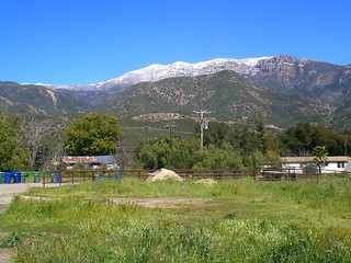 Upper Ojai Valley - Feb 27