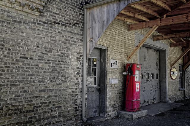Wilfongs Garage