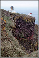 Lighthouse & Foghorn