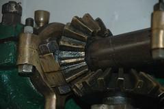 gear, machine,