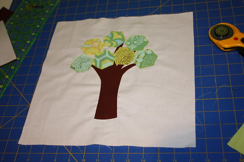 do. Good Stitches {A Charity Bee} - February Blocks