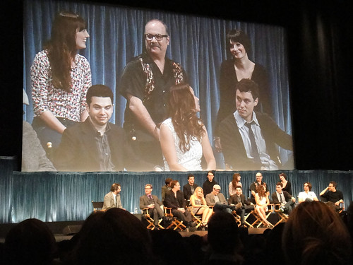 Steve Bannos Wallpapers Freaks and Geeks Reunion Sarah Hagan Mellie Steve Bannos