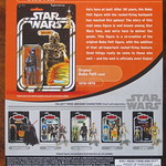 Hasbro Rocket-Firing Boba Fett Card Detail