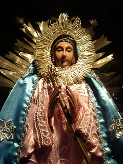 Our Lady of Guadalupe de Cebu