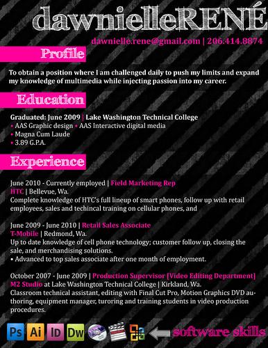 resume_creative
