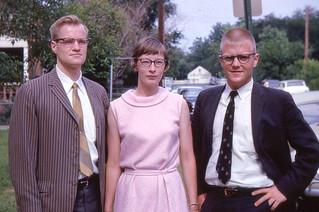Arlington - Loyd, Judy, and David (1966)