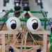 RoboBrrd: Eyes