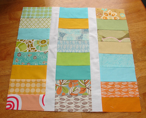 March Bliss Group - Block 02