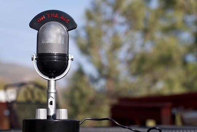 Radio Free Strawberry from Flickr via Wylio