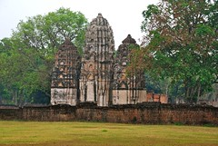 0126-Visite de Sukhothai