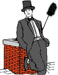 Chimney Sweep Cartoon Logo Flickr Photo Sharing