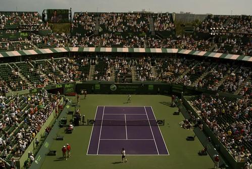 ATP Sony Ericsson Open