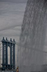 Brooklyn Bridge Scenes